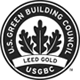 U.S. Green Building Council - LEED Gold - USCBC